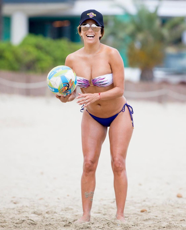 Is Eva Longoria Pregnant? ева лонгория беременна