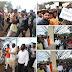 पुष्पराजगढ  :पुलवामा अटेक के शहीदों को दी श्रद्धांजलि    पुलवामा अटेक के शहीदों को दी श्रद्धांजलि - पुष्पराजगढ