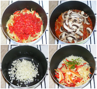 preparare shakshouka, retete saksuca, cum se face saksuka, retete culinare, retete de mancare,