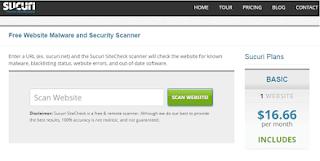 Cum să eliminați scripturile malware din șablonul Blogger