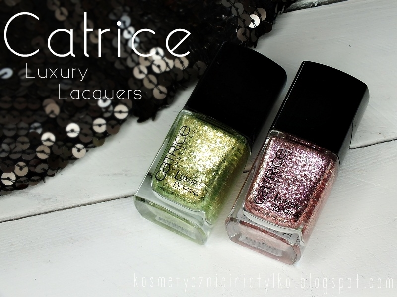Catrice Luxury Lacquers-Million Brilliance