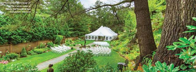 Wedding Venues Vermont