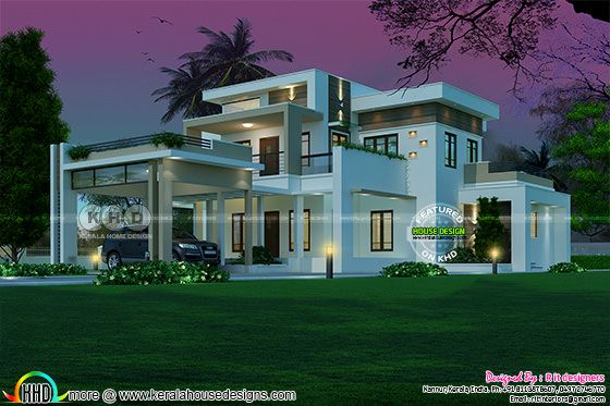 3192 square feet 3 bedroom house architecture plan
