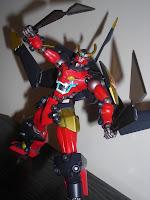 Super Robot Chogokin Gurren Lagann 08
