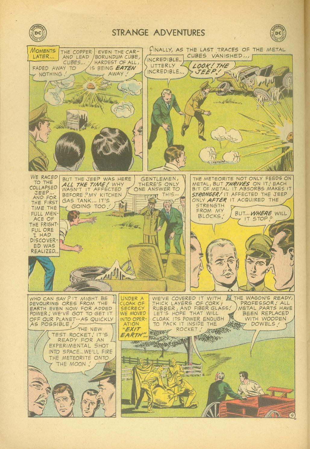 Strange Adventures (1950) issue 76 - Page 30