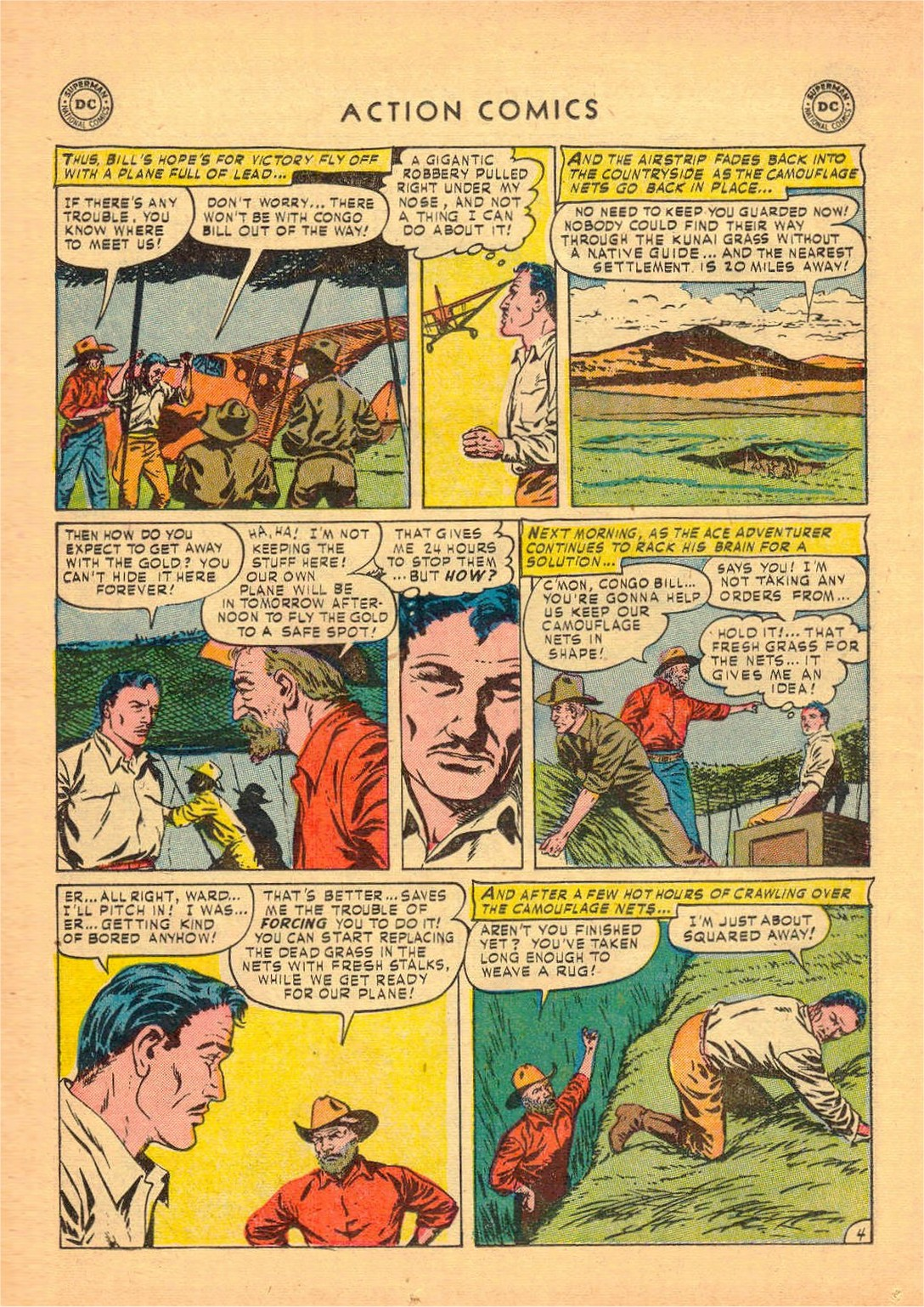 Action Comics (1938) 170 Page 27