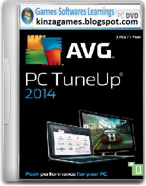 avg tuneup 2014 free product key
