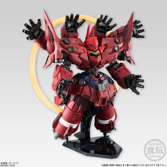 GUNDAM GUY: FW Gundam Converge UC0096 Final Battle Set
