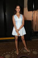 Shanvi Looks super cute in Small Mini Dress at IIFA Utsavam Awards press meet 27th March 2017 48.JPG