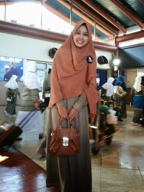 hijab syari ratubilqis