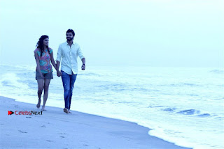 Hrishikesh Sanchita Shetty Miya George Starring Rum Movie Stills  0004.jpg