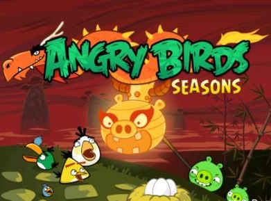 Angry Birds Free Angry Birds Full
