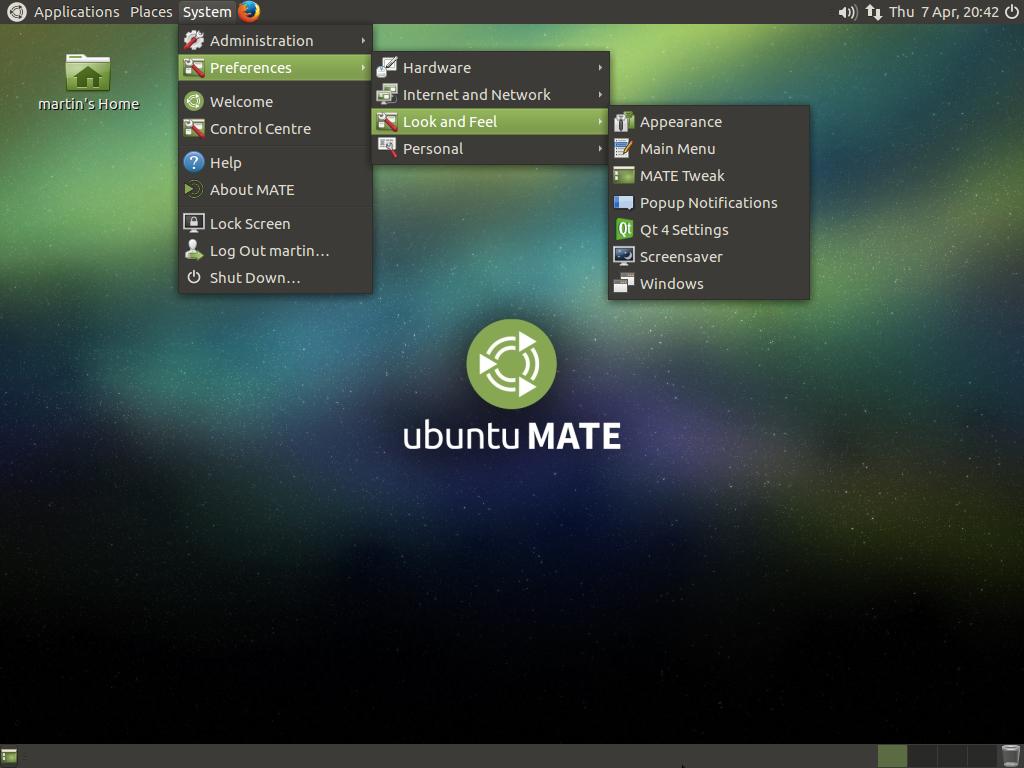 Os 7 ambientes gráficos mais populares do mundo Linux