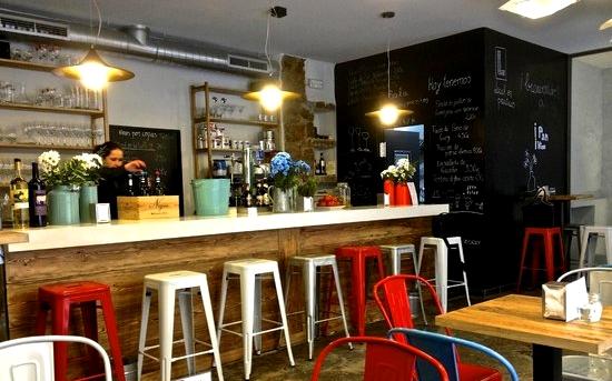 iPan iVino restaurante Salamanca