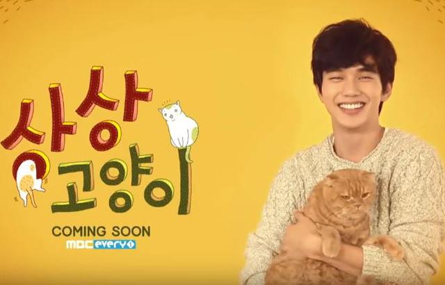 2015年韓劇 想像貓線上看