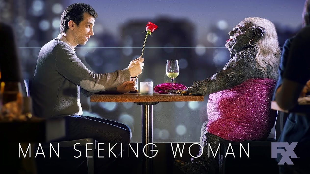Men seeking women fx