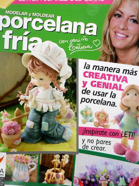 Porcelana Fría Nro. 05 – Leticia Suárez del Cerro