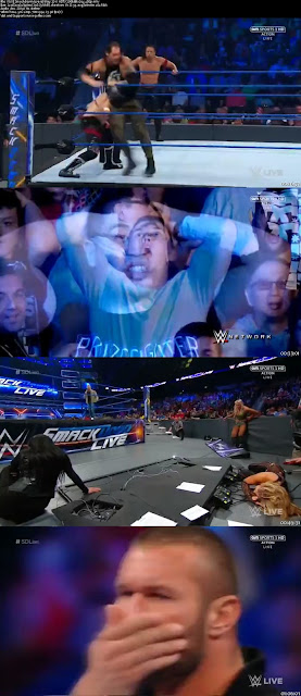 WWE Smackdown Live 30 May 2017 HDTV 480p