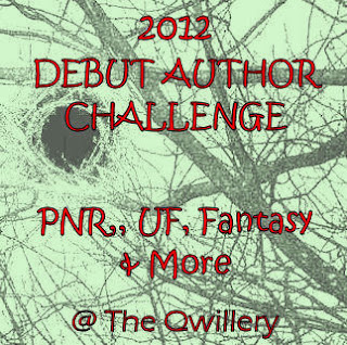 What's Up for the Debut Author Challenge Authors in 2015? - Part 5