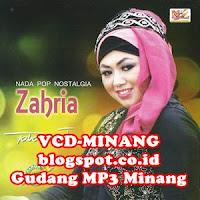Zahria - Taragak (Album)