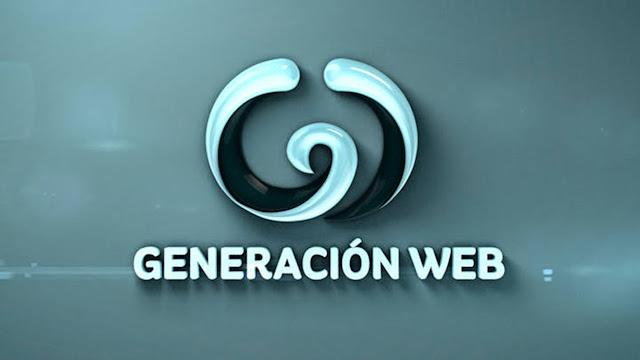 Generación web, generación millennials