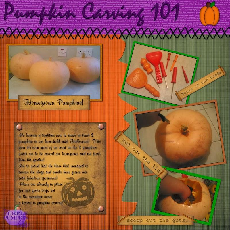 #Pumpkin Carving 101
