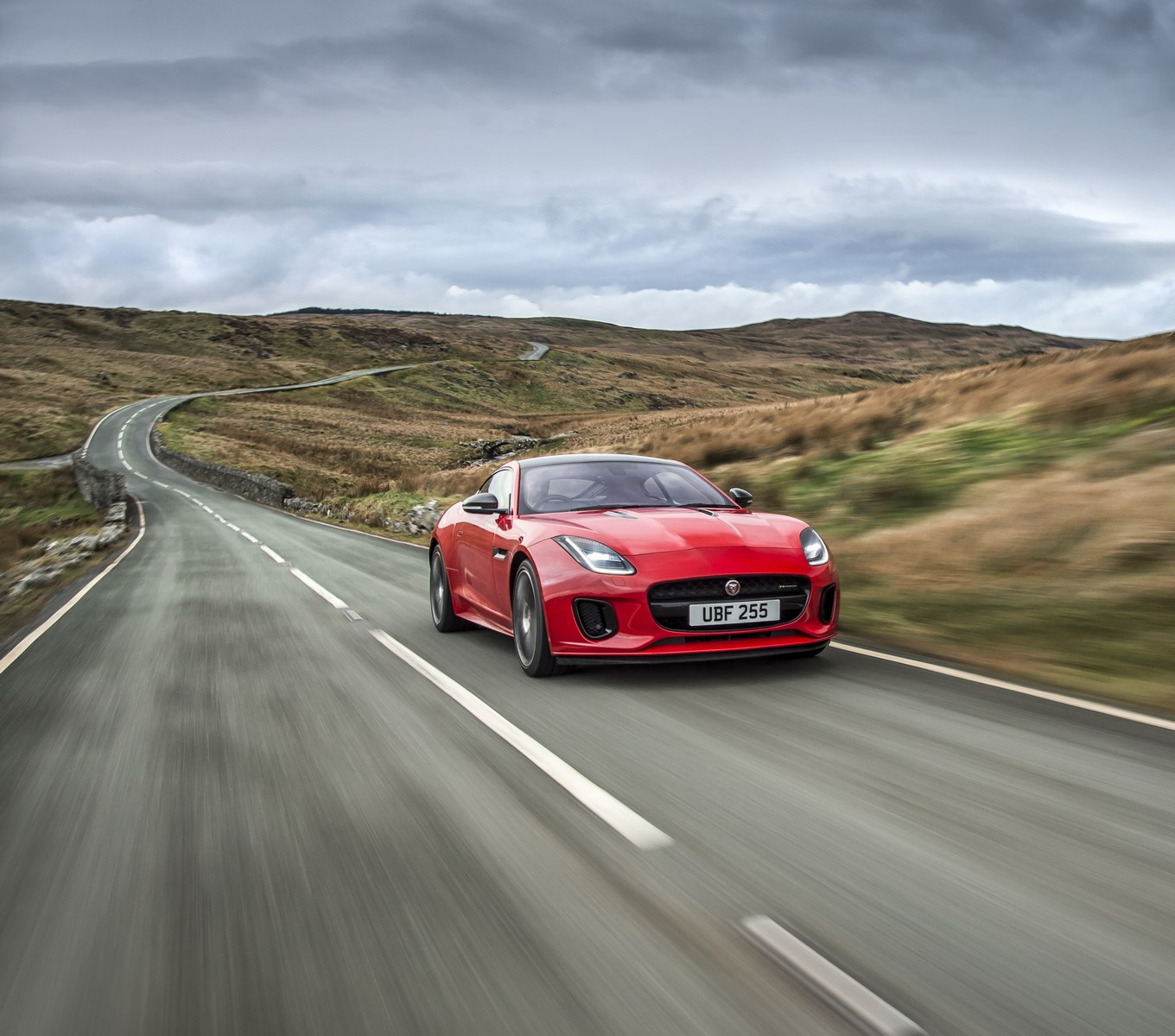 Jaguar Cars: Jaguar Committed To Sports Cars, F-Type Replacement To Be