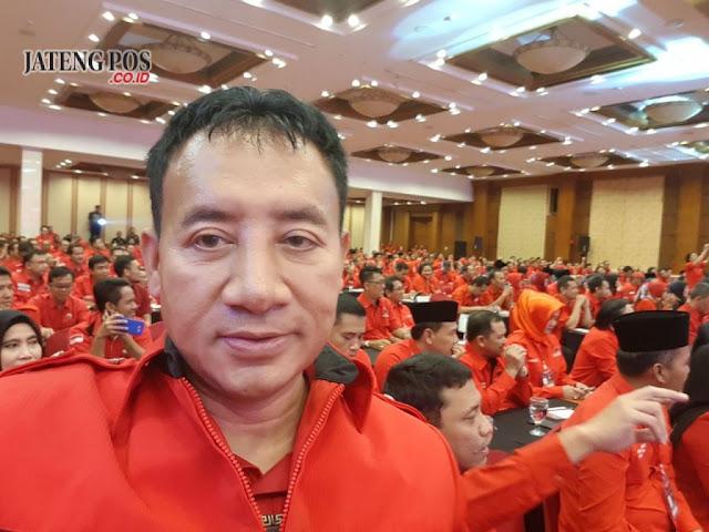 Soal Perpres TKA, Kader PDIP: Pak Hanif harus pikirkan rakyatnya