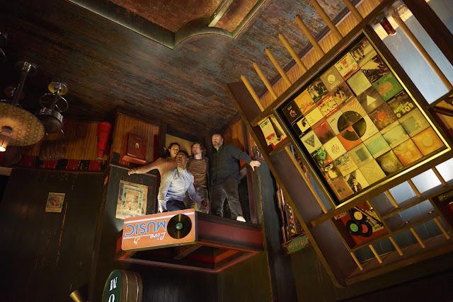 Úniková hra (Escape Room) – Recenze