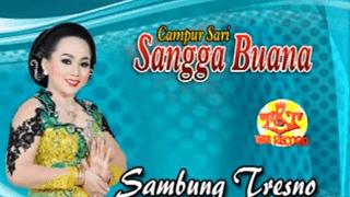 Lirik Lagu Sambung Tresno - Ririk