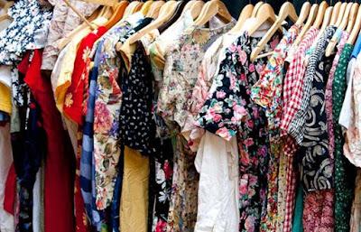 Pakaian Vintage