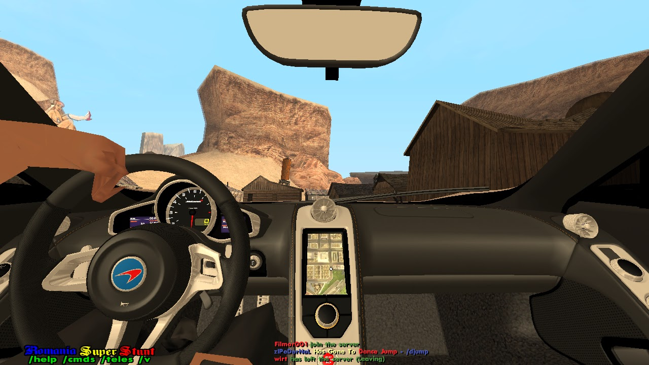 Grand Theft Auto San Andreas Vehicle, Mapping, Misc  Mods