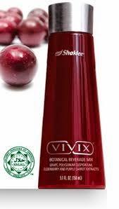 Vivix Menahan & Merawat Sel