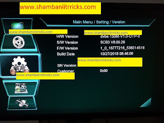 1507G MultiMedia Hd Recivers Auto Roll Power vu Ten Pakistan ok