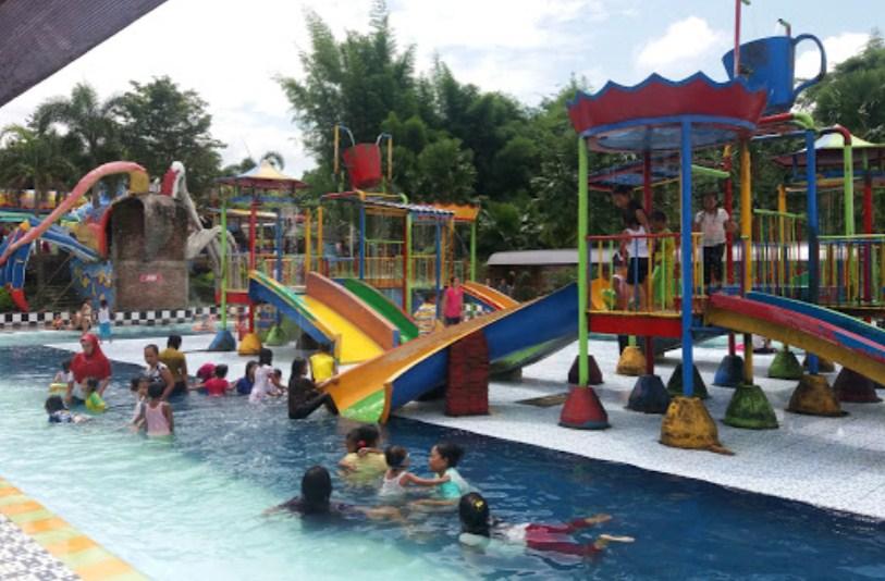 Harga Tiket Masuk Tiara Waterpark Jember Info Karanganyar