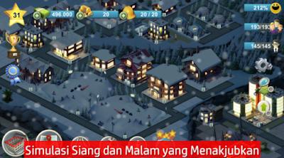 Mod City Island 4 Apk Terbaru