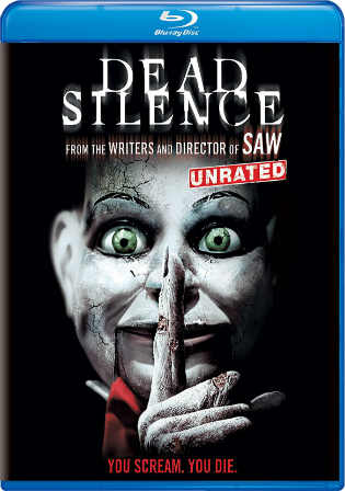 Dead Silence 2007 BluRay 950MB Hindi Dual Audio 720p Watch Online Full Movie Download Worldfree4u 9xmovies