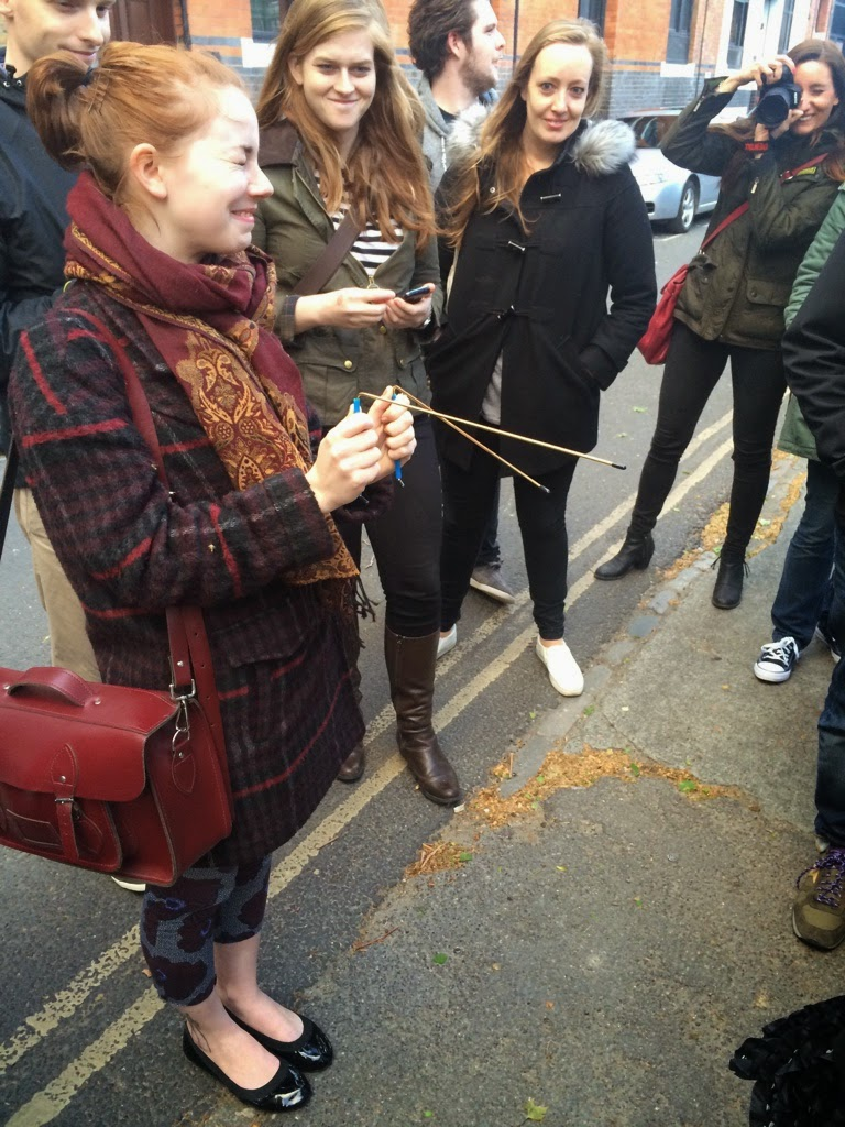 divining rods