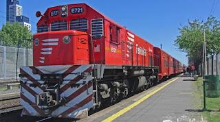 Renovarán estaciones del Belgrano Norte e inaugarán estacion Panamericana
