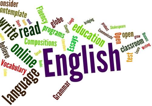 امتحان انجليزي للصف الثامن الفصل الاول
