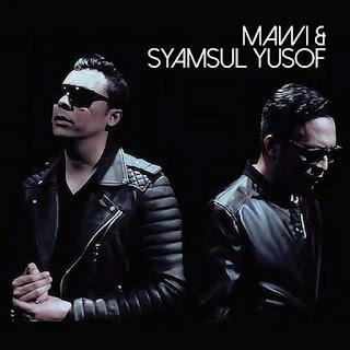 Mawi feat. Syamsul Yusof - Kalah Dalam Menang MP3