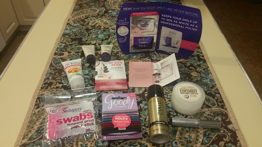 Have you tried a Walmart Beauty Box?