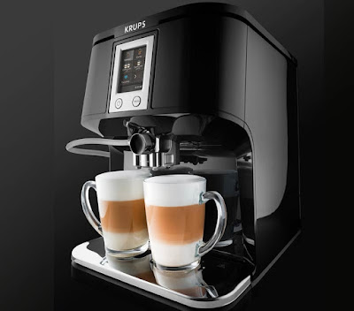 KRUPS EA8808 Ekspres do kawy