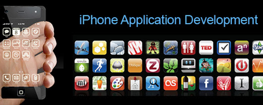 iPhone Application Development For your Business