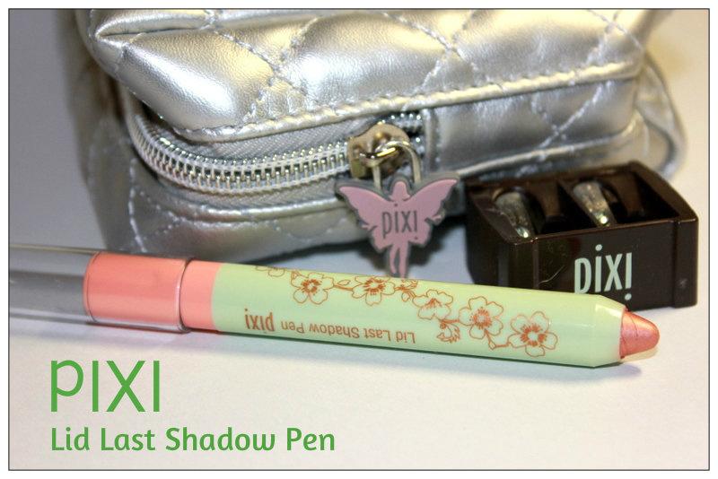 Отзыв: Персиковые тени-карандаш от PIXI