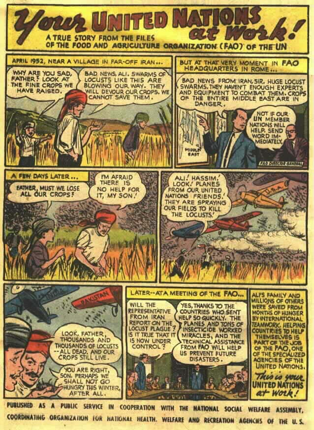 Read online Action Comics (1938) comic -  Issue #202 - 16