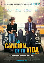La canción de tu vida (Begin Again) (2014)