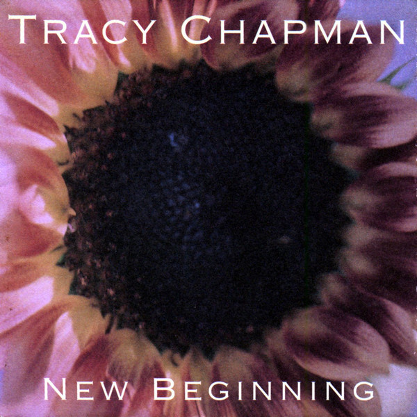 Tracy Chapman - New Beginning Cover