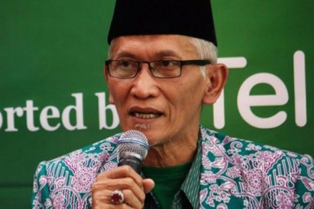 Tanggapi Ishomuddin, PBNU: Tak Ada Tabayun Bagi Orang Kafir, Apalagi yang Tidak Jaga Mulutnya