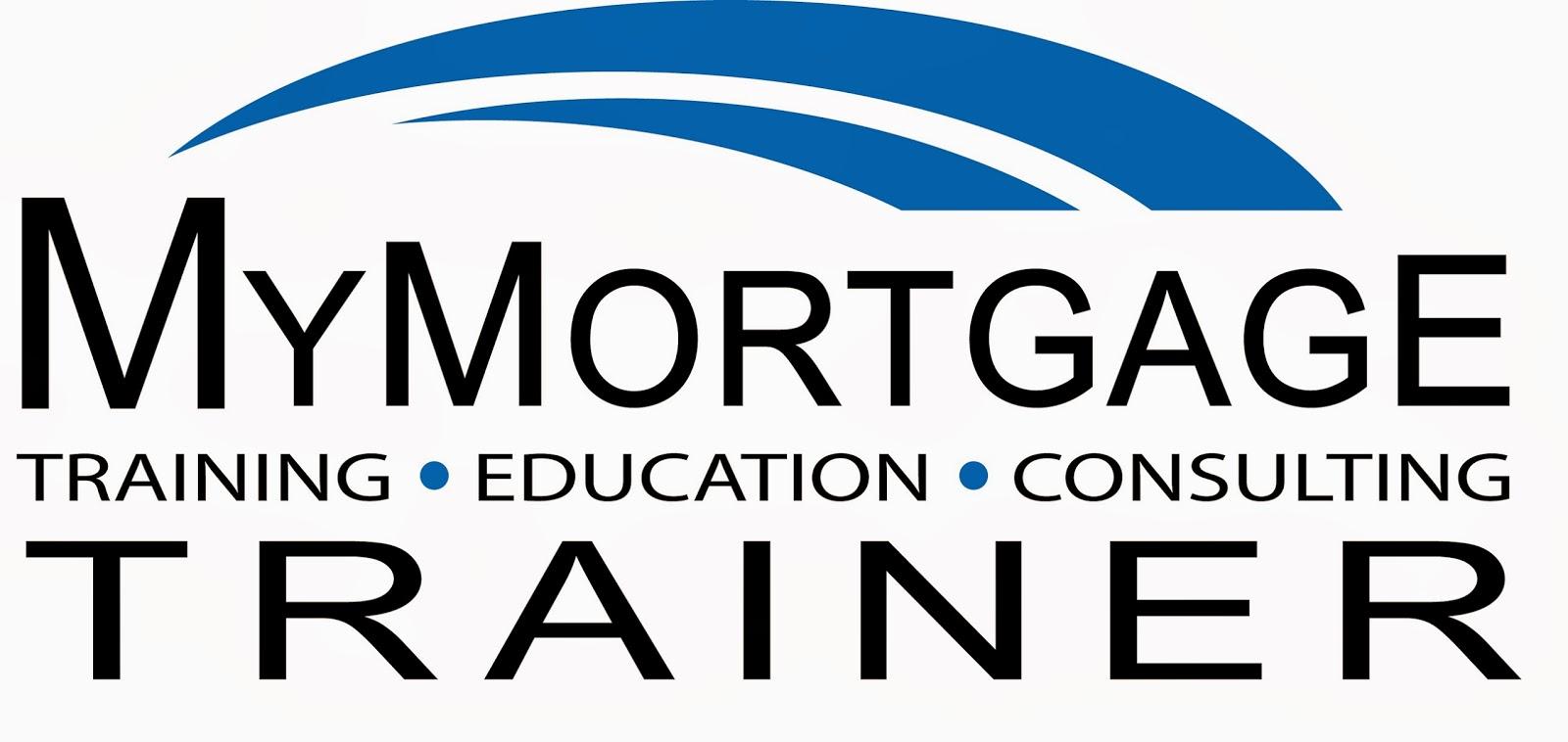 www.mymortgagetrainer.com
